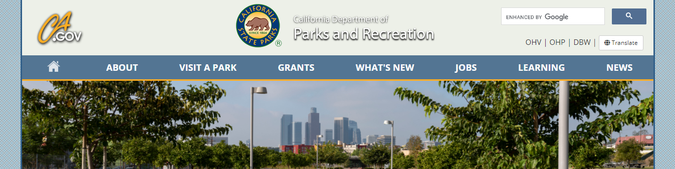 parks with the best city views in los angeles, ca