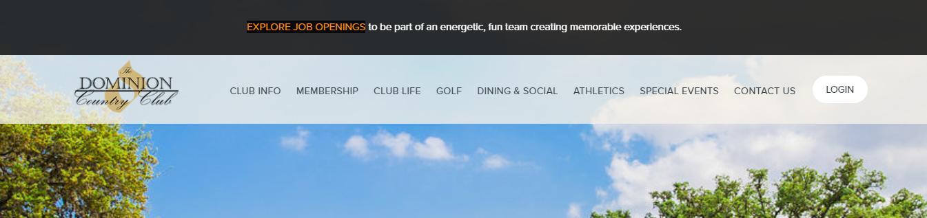 world-class golf courses in San Antonio, TX