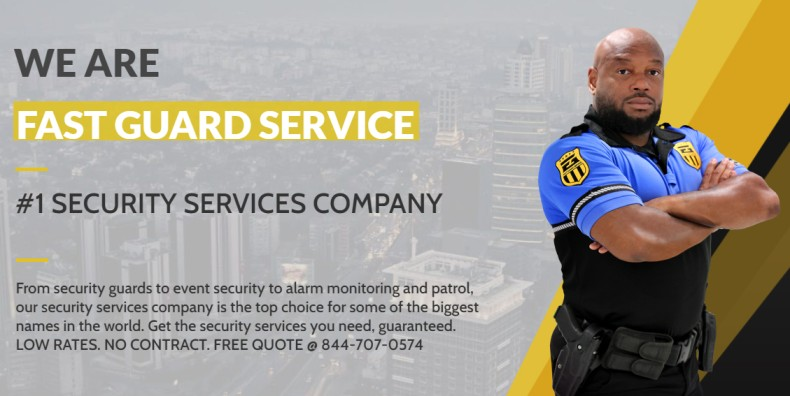 top fireguard services in Los Angeles