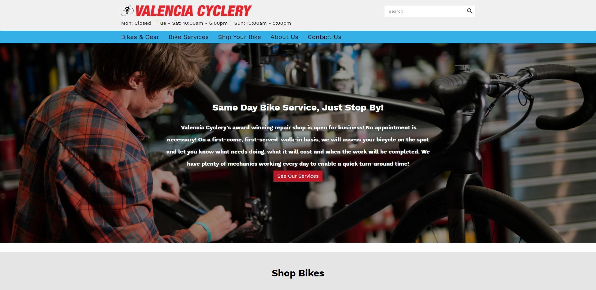 San Francisco, CA Best Bike Shops