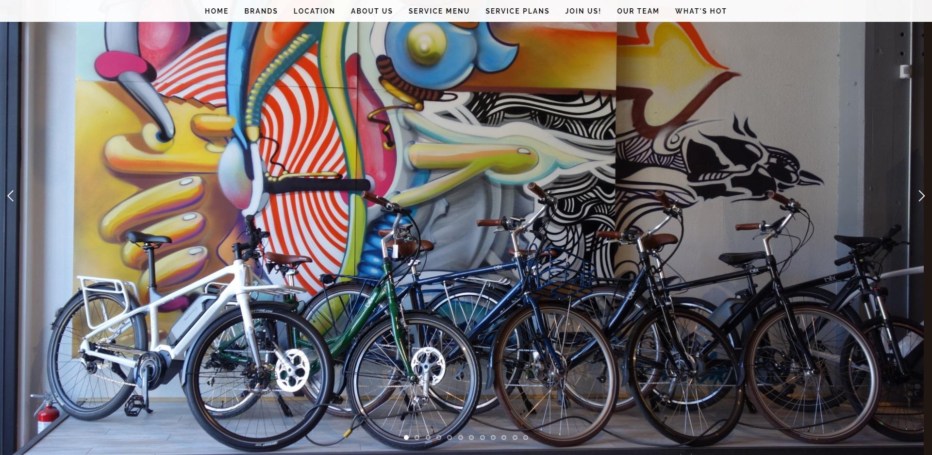 San Francisco, CA's Best Bike Shops
