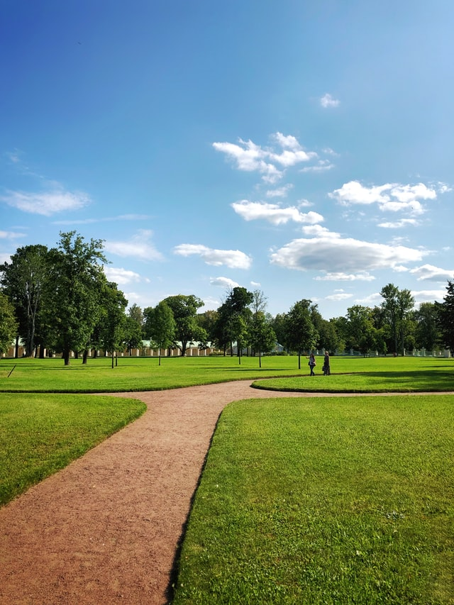Best Parks in Fort Worth