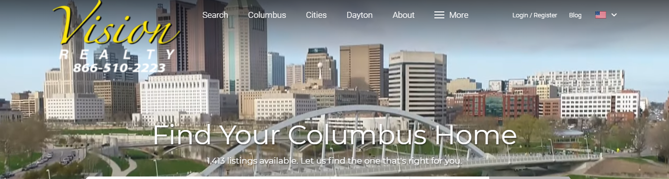best commercial real estate agencies in Columbus, OH