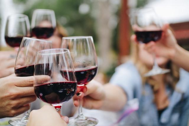 New Vine Wine Tours