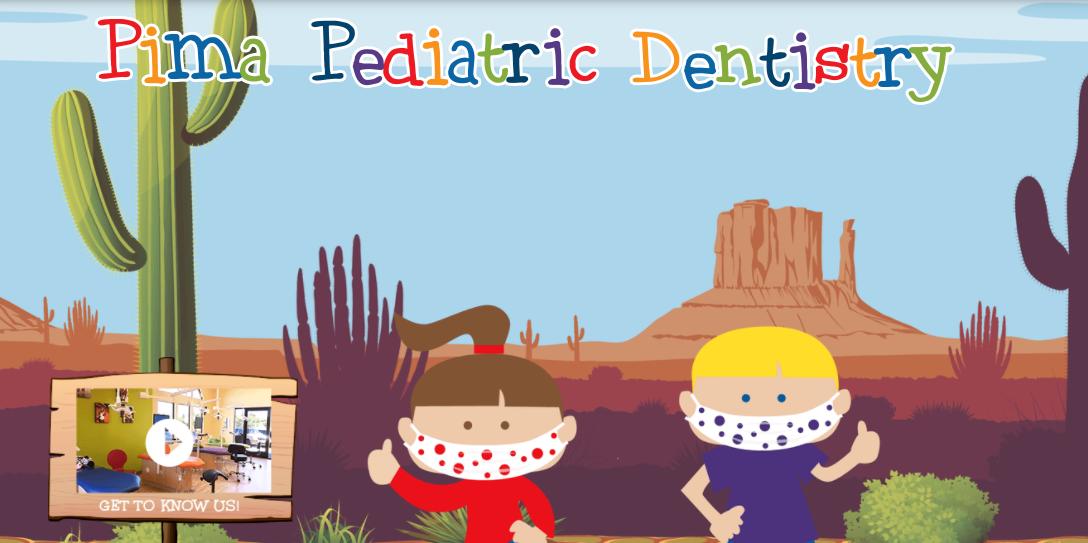 amazing Pediatric Dentists in Tucson