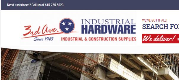efficient Hardware Stores in Nashville