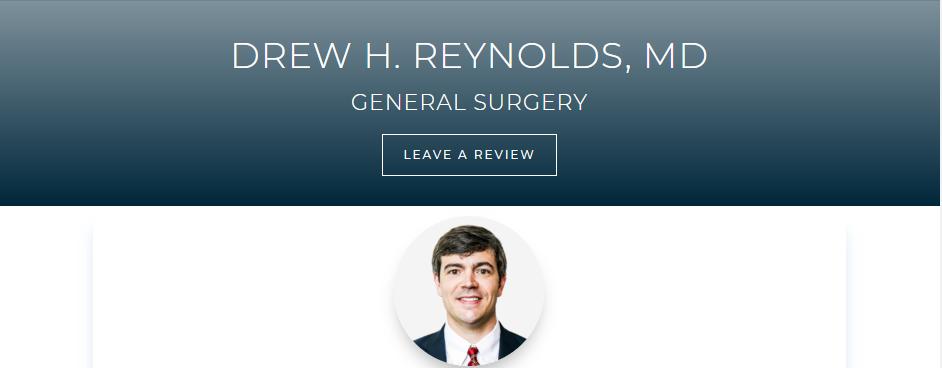 Outstanding Surgeons in Nashville