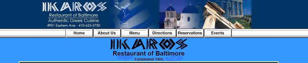 yummy Best Greek Food in Baltimore