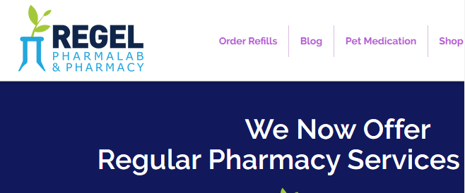 clean Pharmacy Shops in Memphis