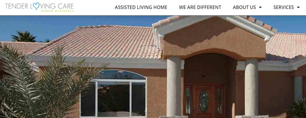safe Best Aged Care Homes in Las Vegas