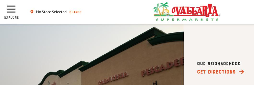 nice Best Supermarkets in Fresno