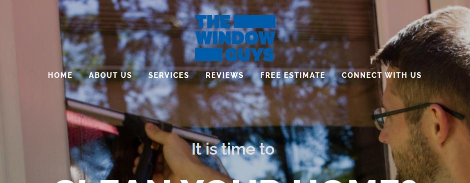 Professional Window Cleaners in Atlanta