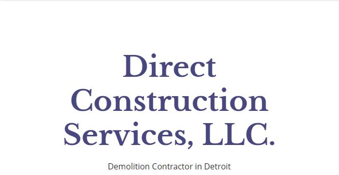 efficient Demolition Builders in Detroit