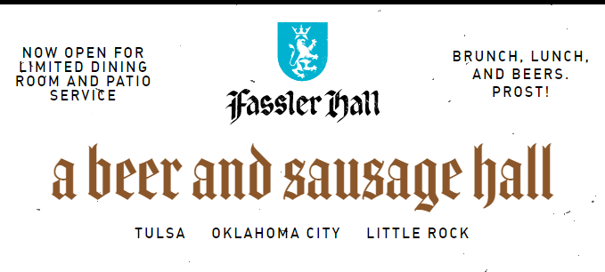 refreshing Beer Halls in Oklahoma City