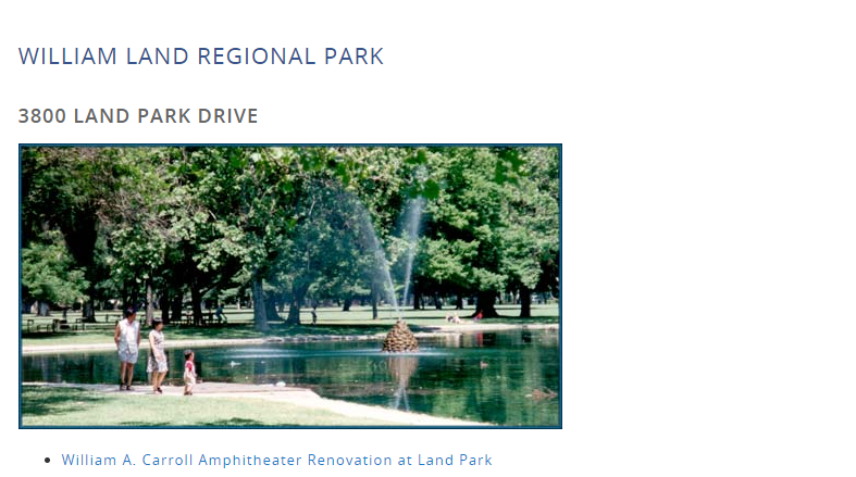 fresh Best Parks in Sacramento