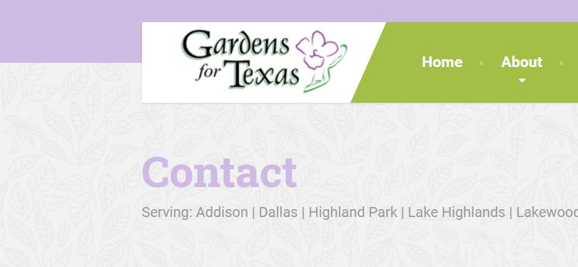 Top Gardeners in Dallas