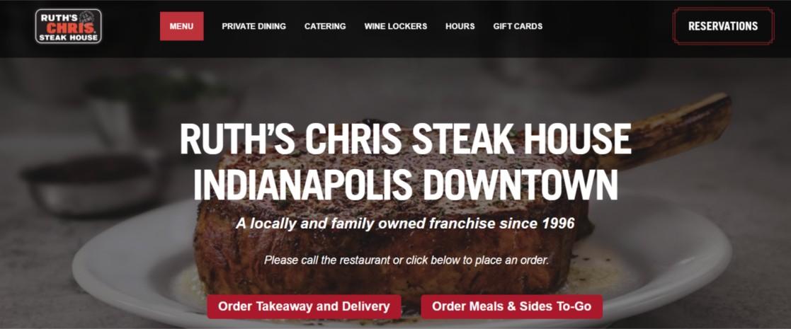 Best Australia Food Restaurants in Indianapolis