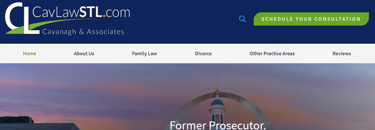 self Best Family Attorneys in St. Louis
