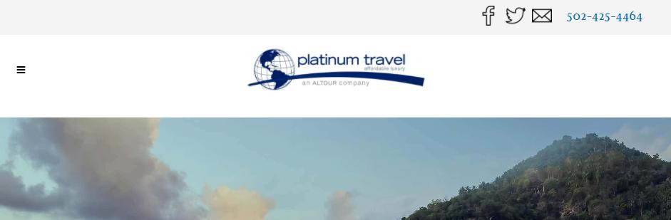Professional Travel Agencies in Louisville
