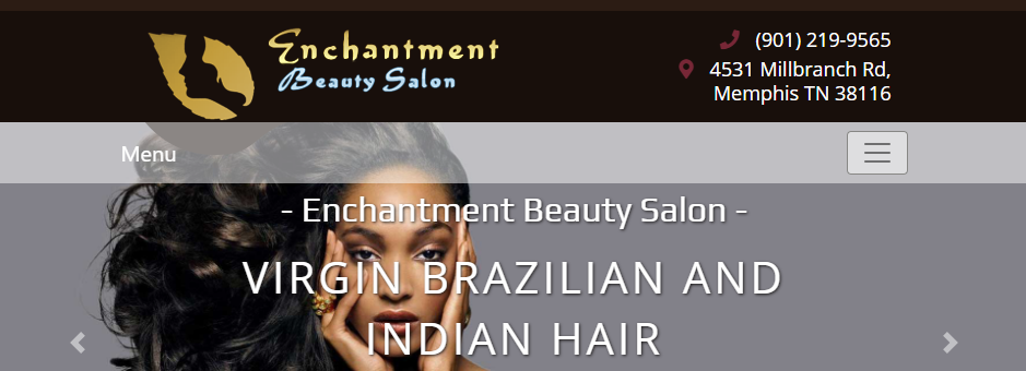 Affordable Beauty Salons in Memphis