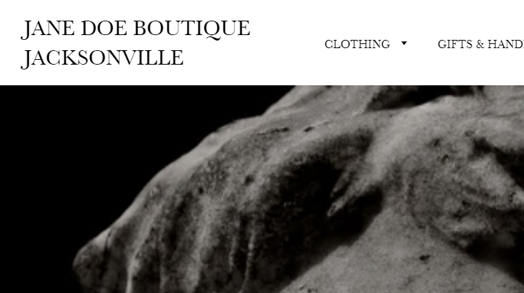 Finest Women's Clothing in Jacksonville