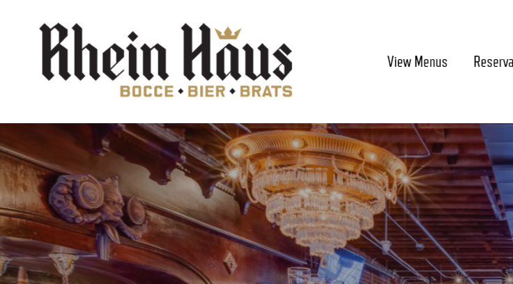 Finest German Restaurants in Denver