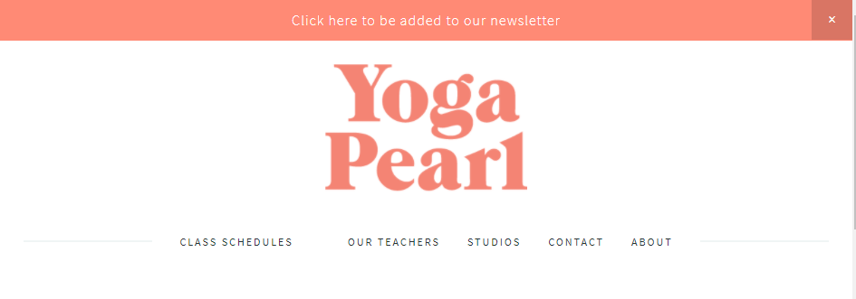 Organized Yoga Studios in Portland
