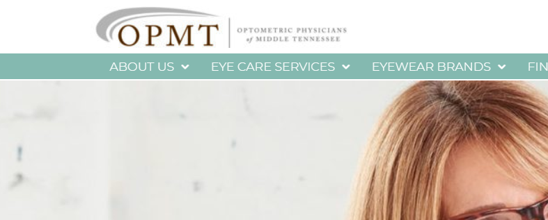 Top-rated Optometrists in Nashville