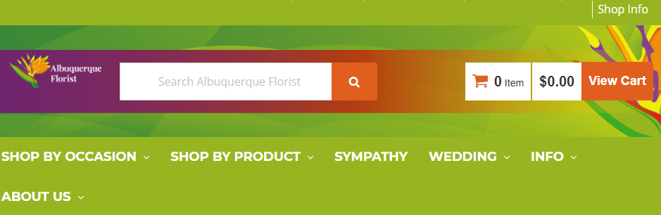 Affordable Florists in Albuquerque