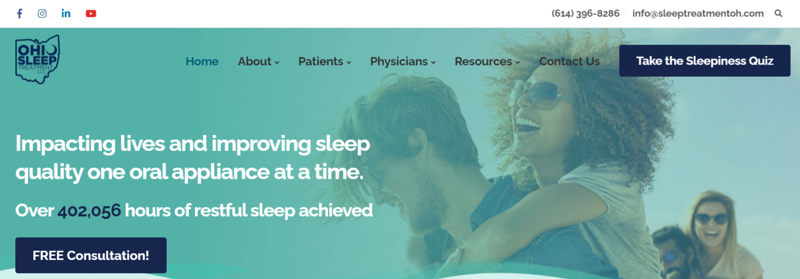 Best Sleep Specialists in Columbus