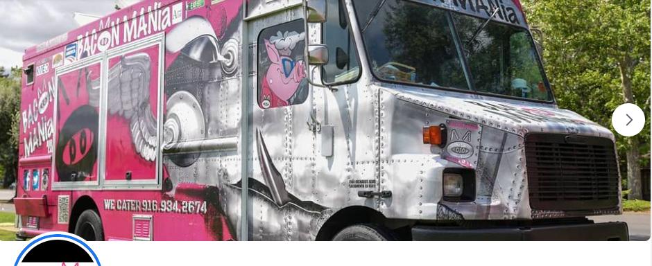Top Food Trucks in Sacramento, CA