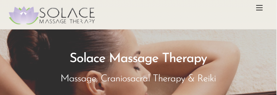 Professional Massage Therapy in Louisville