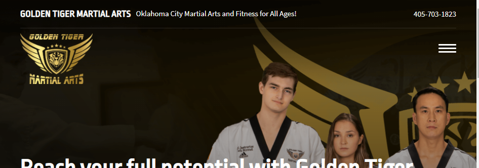 Affordable Martial Arts Classes in Oklahoma City