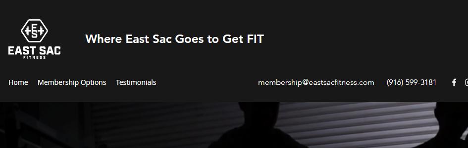 Best Gyms in Sacramento, CA