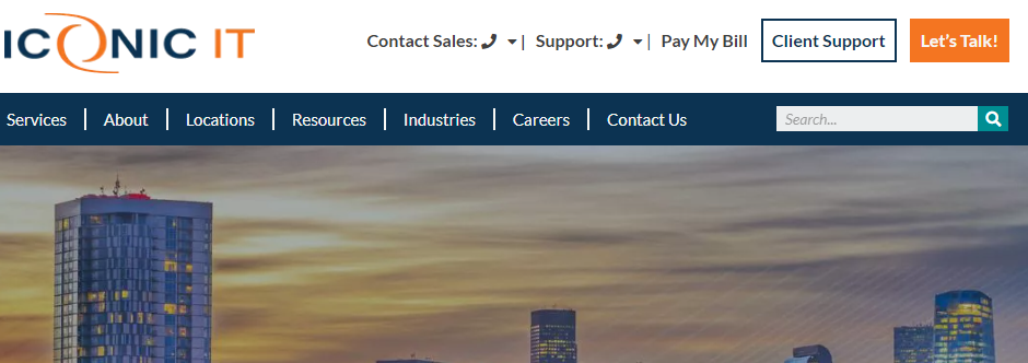 Top IT support in Denver, CO