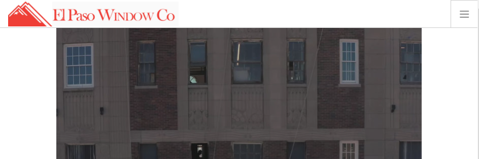 Adept Window Companies in El Paso