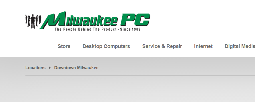 Top-rated Software Retailers in Milwaukee