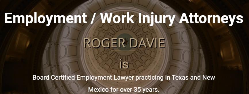 compensation attorneys in El Paso