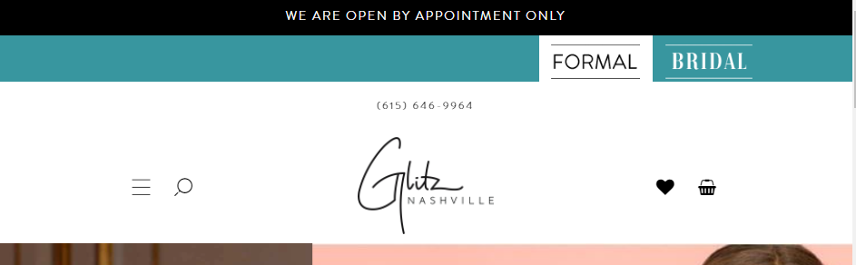 Marvelous Formal Clothes Stores in Nashville