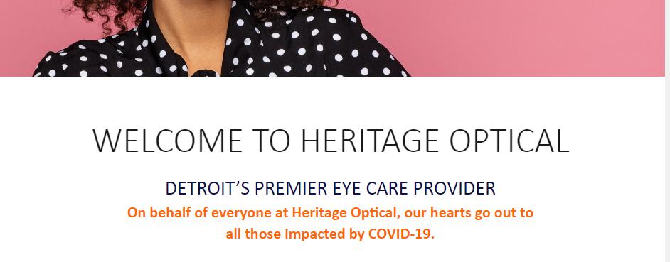 Practical Opticians in Detroit