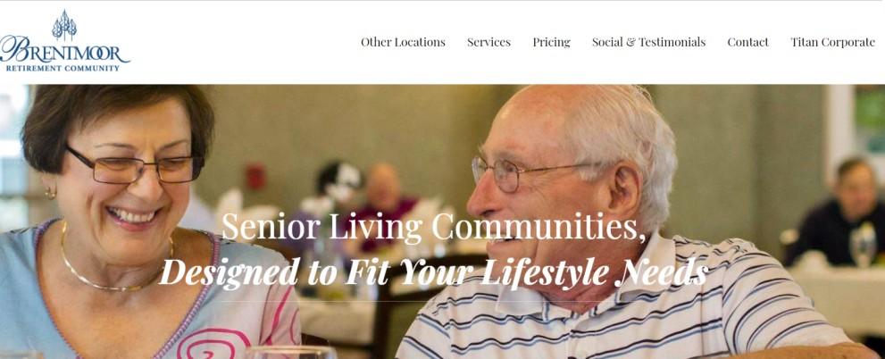 nursing homes in St. Louis