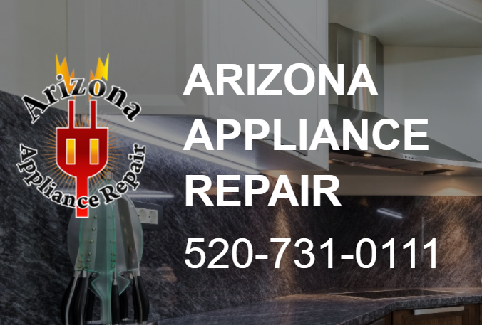 appliance repair services in Tucson