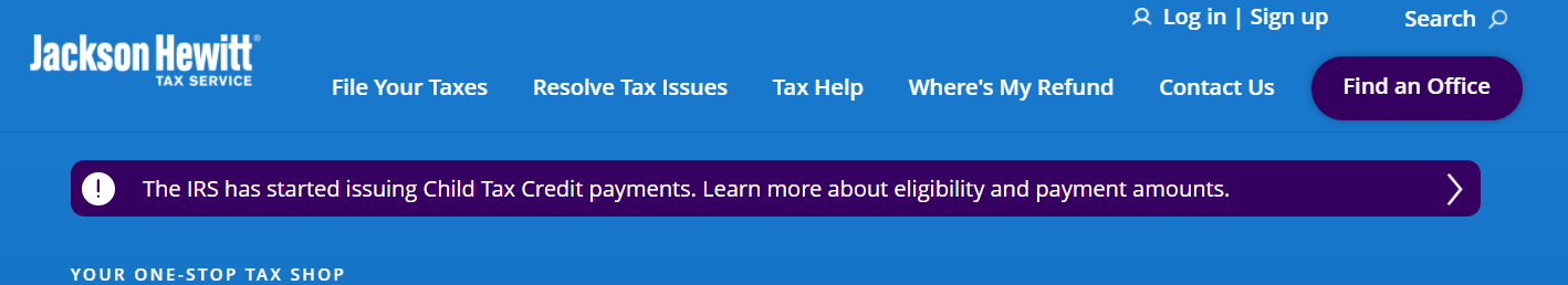 tax services in St. Louis