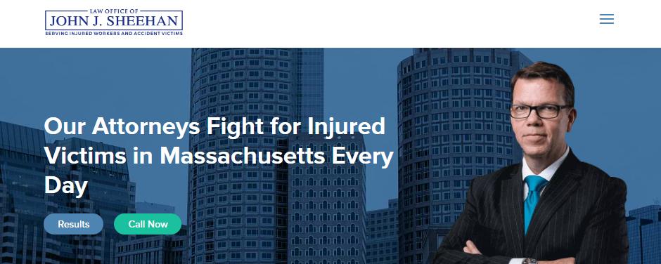 Professional Compensation Attorneys in Boston