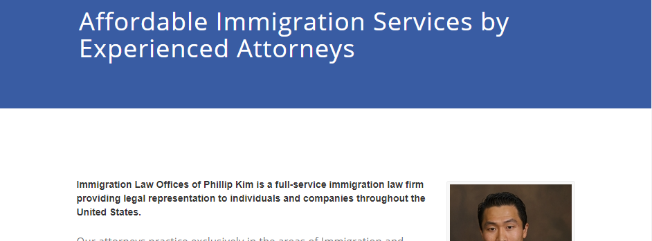 Excellent Immigration Attorneys in Fresno, CA
