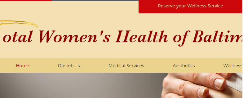 Top Gynaecologists in Baltimore, MD