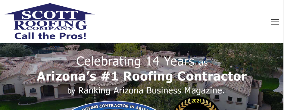 Reliable Roofing Contractors in Tucson