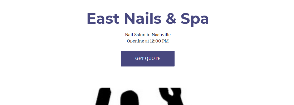 is the Best Nail Salons in Nashville
