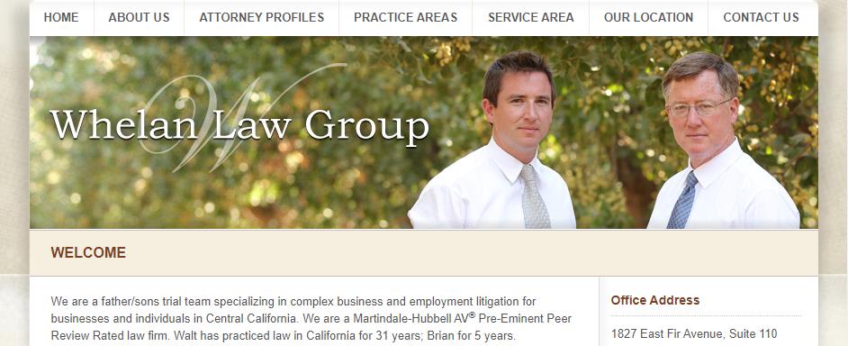 Professional Employment Attorneys in Fresno