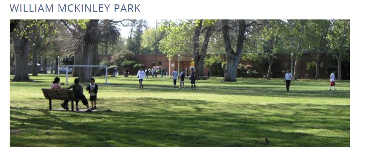 clean Best Parks in Sacramento